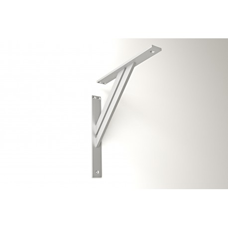 Aluminiowy Wspornik Półki 240 Mm
